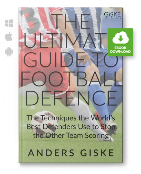 Football Defence (eBook)