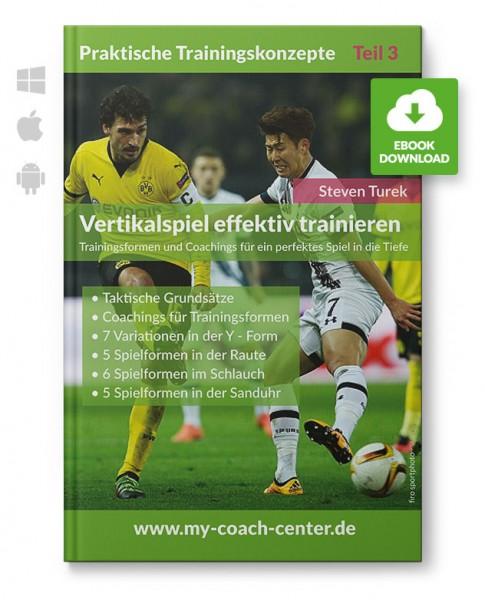 Vertikalspiel effektiv trainieren (eBook)