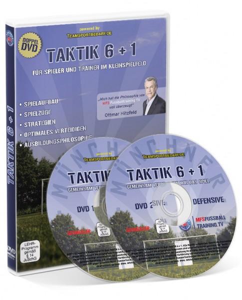 Taktik 6+1 (Doppel-DVD)
