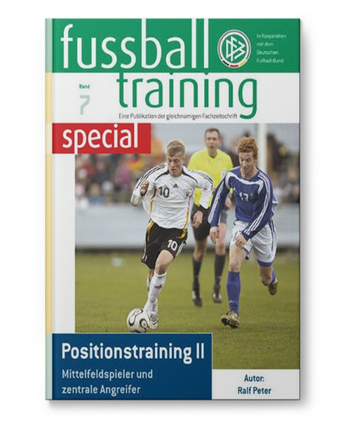 ft special 7 - Positionstraining 2 (Buch)