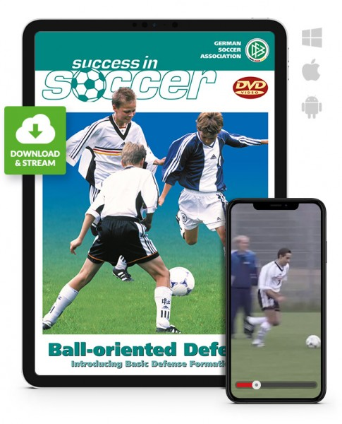 Ball-oriented Defense (Download)
