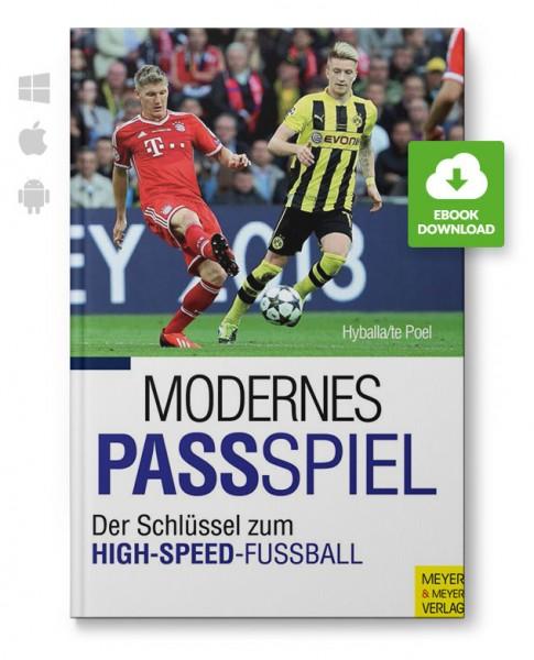 Modernes Passspiel (eBook)