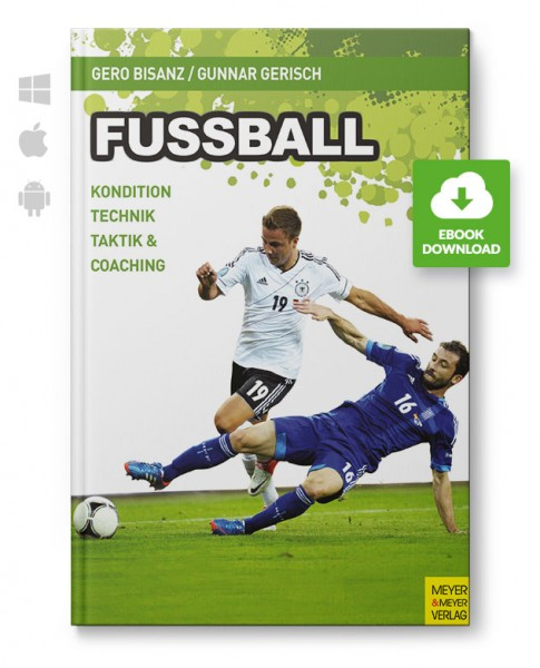 Fußball (eBook)
