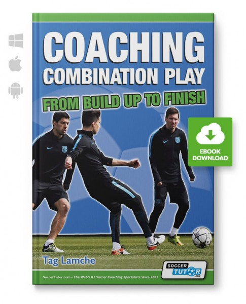 Coaching Combination Play - From Build Up to Finish (eBook)