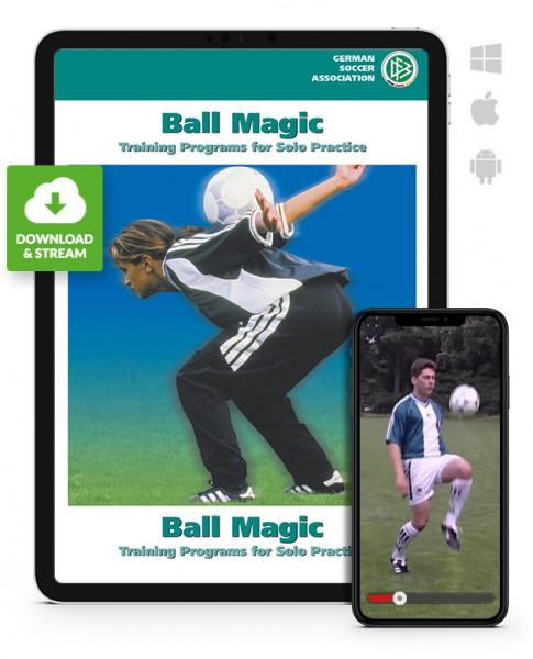 Ball Magic (Download)