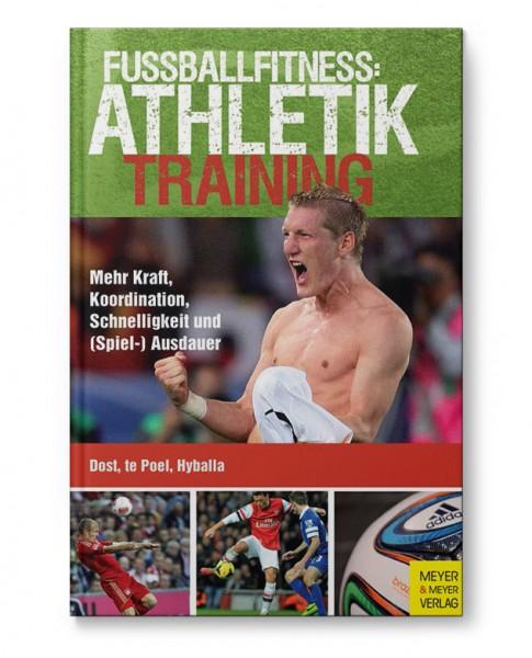 Fußballfitness - Athletiktraining (Buch)