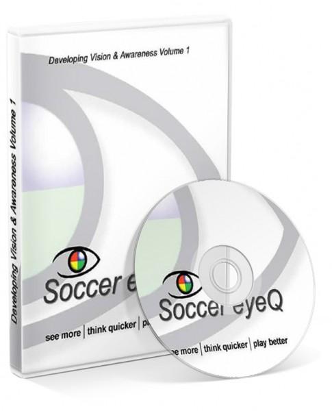 Soccer eyeQ - Part 1 (DVD)