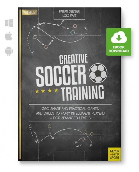 Creative Soccer Training (eBook)