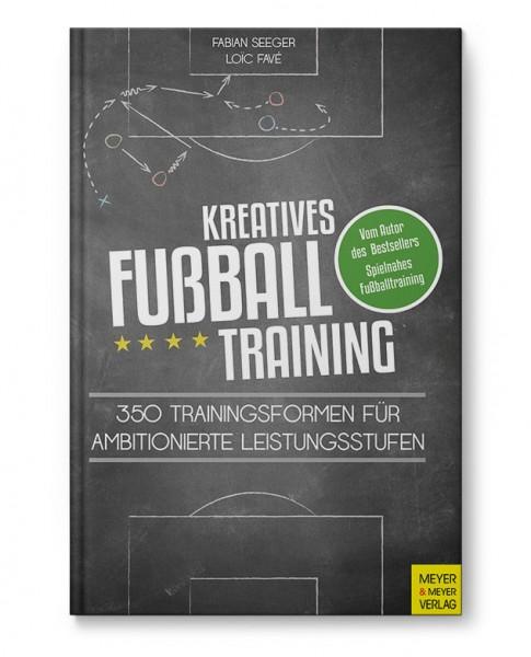 Kreatives Fußballtraining (Buch)