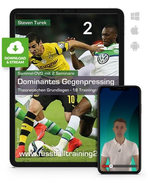 Dominantes Gegenpressing - Seminar 2 (Download)