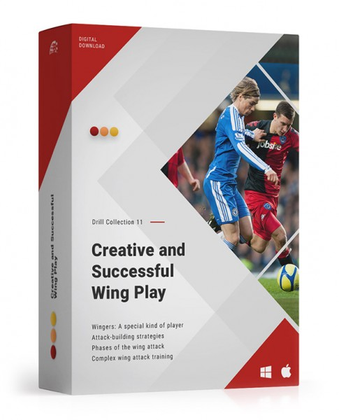 DC 11: Creative and Successful Wing Play