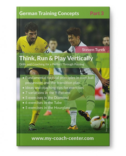 Think, Run & Play Vertically (Booklet)