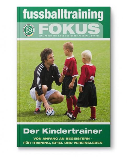 ft Fokus - Der Kindertrainer (Buch)