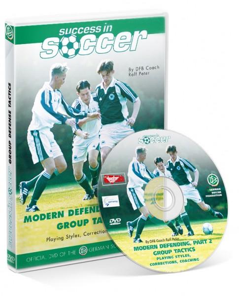 Modern Defending - Part 2 (DVD)