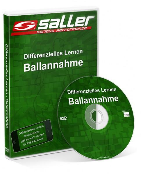 Differenzielles Lernen - Ballannahme (DVD)
