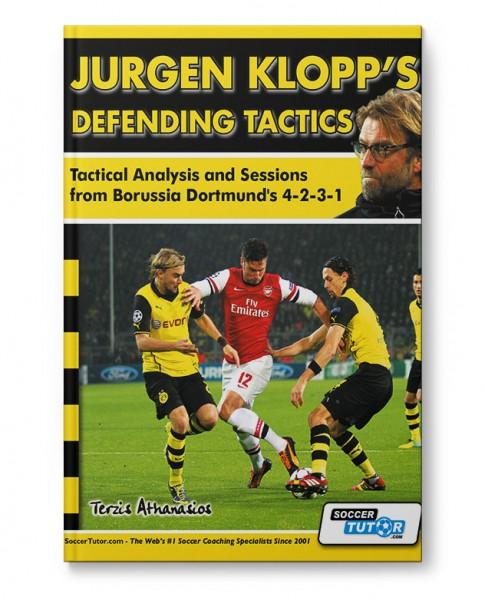 Juergen Klopps Defending Tactics (Book)