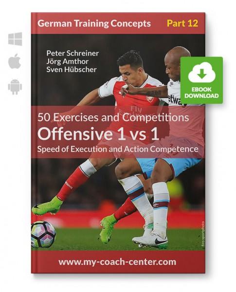 Offensive 1 vs 1 (eBook)