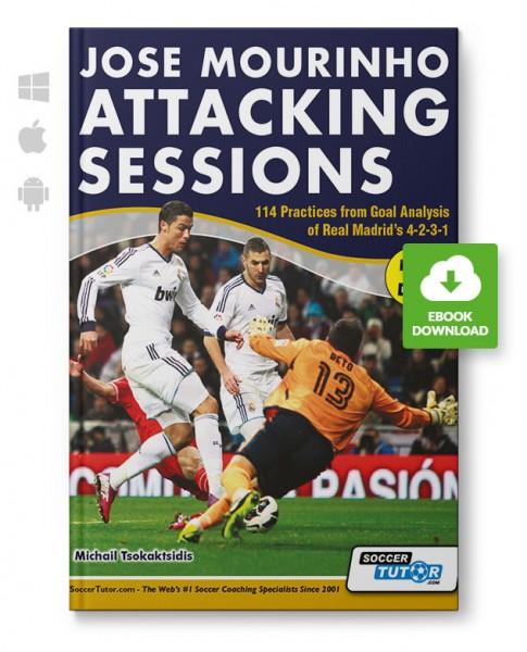 Jose Mourinho (eBook)