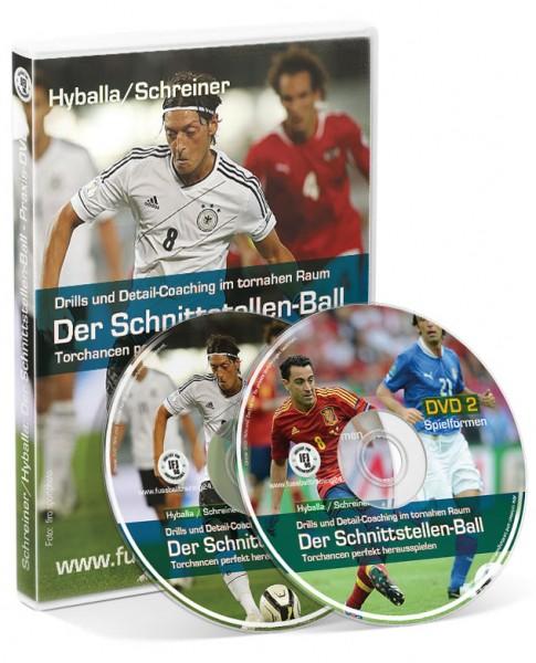 Der Schnittstellen-Ball (Doppel-DVD)
