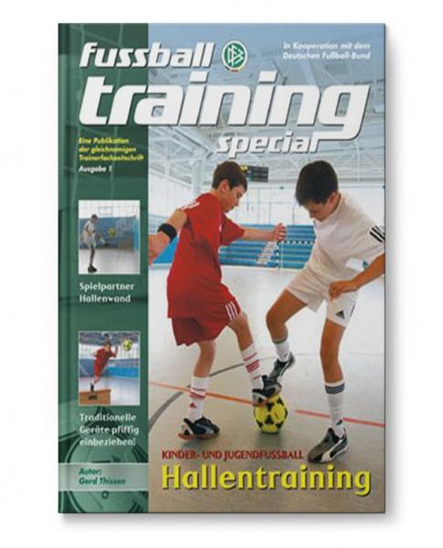 ft special 1 - Hallentraining (Buch)