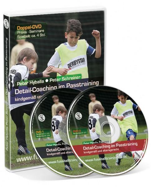 Detail-Coaching im Passtraining - Praxis-Seminar (Doppel-DVD)