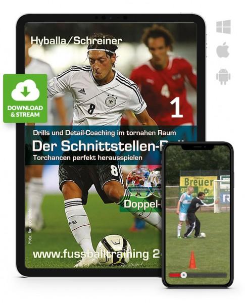 Der Schnittstellen-Ball - Teil 1 (Download)