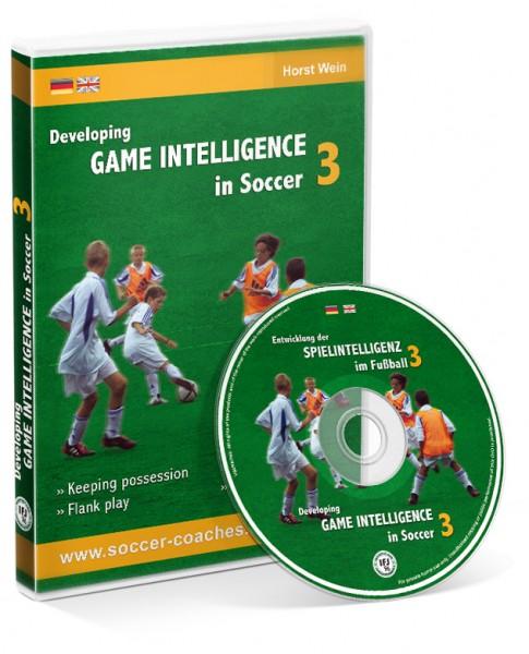 Developing Game Intelligence - Part 3 (DVD)