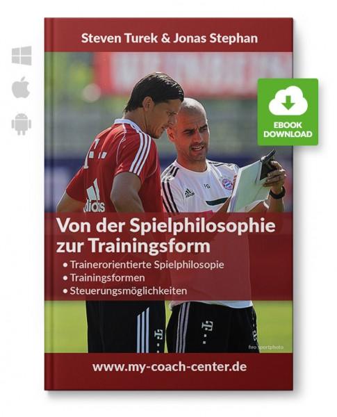 Von der Spielphilosophie zur Trainingsform (eBook)