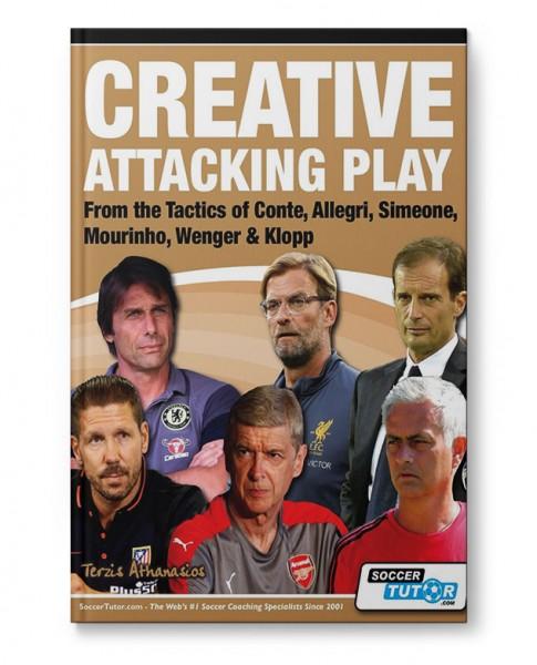 Creative Attacking Play (Book)