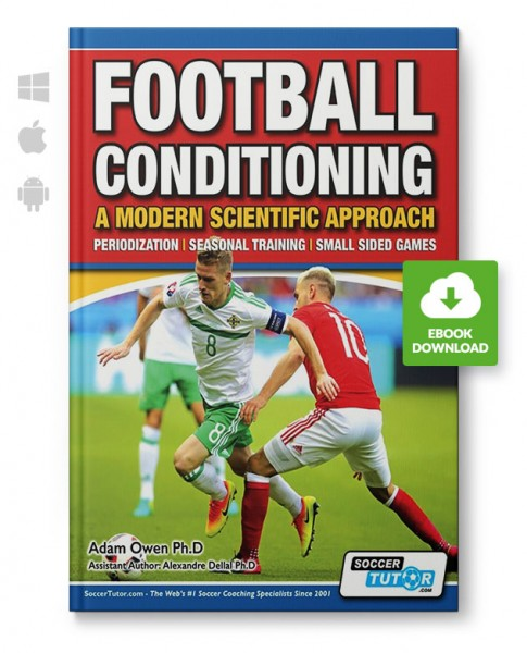 Football Conditioning - A Modern Scientific Approach - Periodization (eBook)