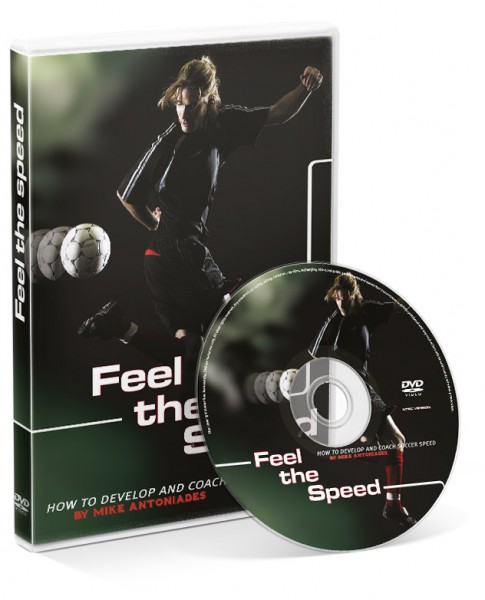 Feel the Speed (DVD)