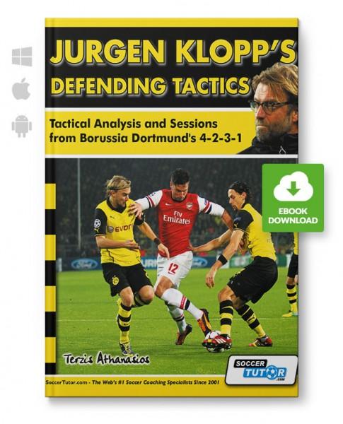 Juergen Klopps Defending Tactics (eBook)