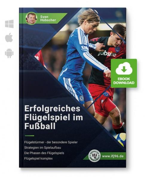 Erfolgreiches Flügelspiel im Fußball (eBook)