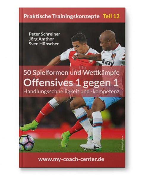 Offensives 1 gegen 1 (Heft)