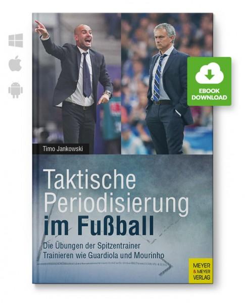 Taktische Periodisierung im Fußball (eBook)