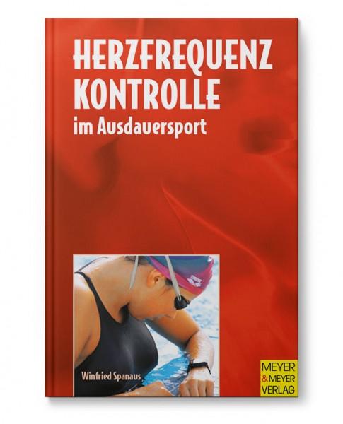 Herzfrequenzkontrolle im Ausdauersport (Buch)