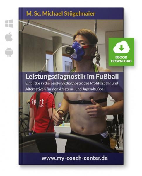 Leistungsdiagnostik im Fußball (eBook)